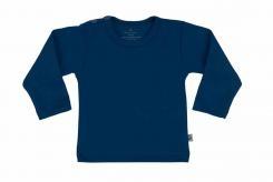 Wooden Buttens t-shirt lm marine